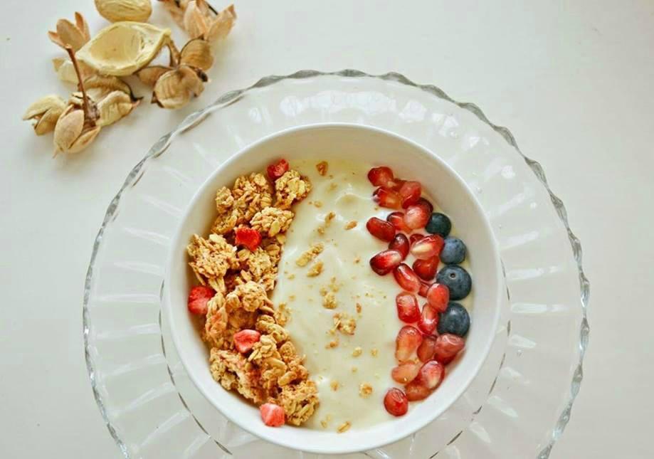 2 minute breakfastbowl