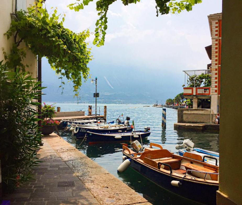 why you need to visit Lake Garda